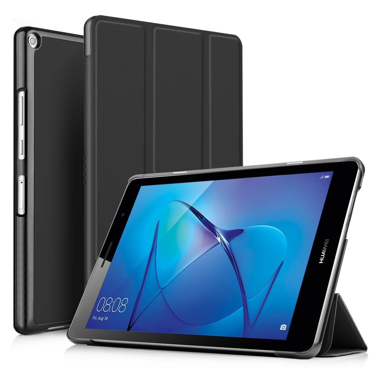 Husa Premium Book Cover tableta SLIM Huawei MediaPad T3, 8.0 inch