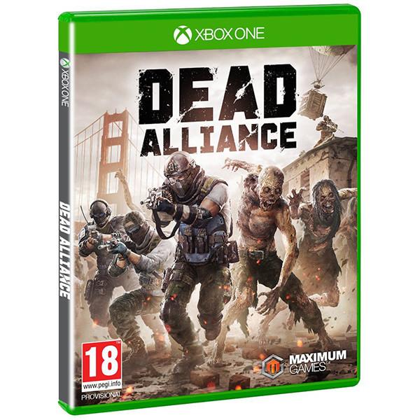 Joc Dead Alliance pentru Xbox One 0