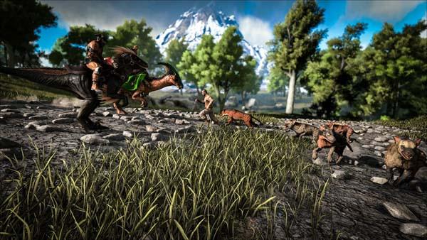 Joc ARK: Survival Evolved pentru Xbox One 2