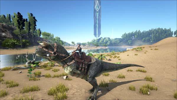 Joc ARK: Survival Evolved pentru Xbox One 1