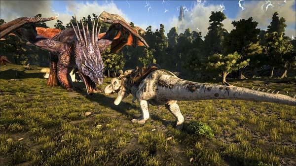 Joc ARK: Survival Evolved pentru Xbox One 3