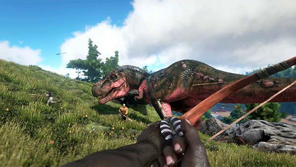 Joc ARK: Survival Evolved pentru Xbox One 4