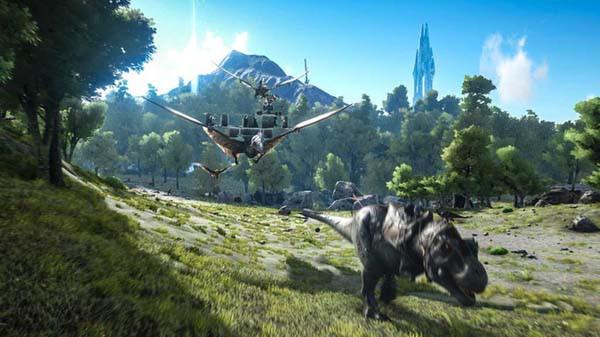 Joc ARK: Survival Evolved pentru Xbox One 5
