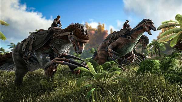Joc ARK: Survival Evolved pentru Xbox One 7