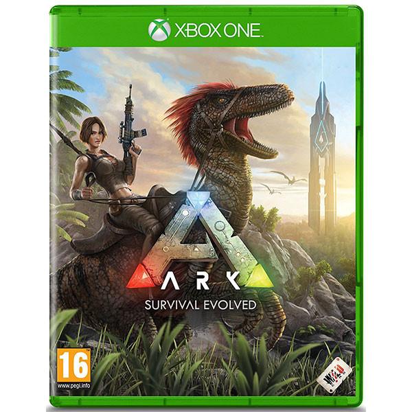 Joc ARK: Survival Evolved pentru Xbox One 0