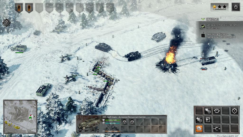 Joc Sudden Strike 4 Limited Day One Edition pentru PC 1
