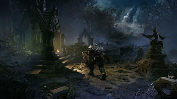 Joc Lords Of The Fallen Complete Edition pentru PS4 1