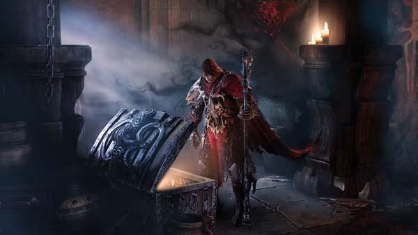 Joc Lords Of The Fallen Complete Edition pentru PS4 2