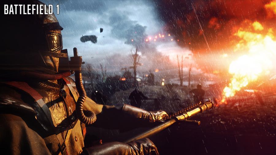 Joc Battlefield 1 /PS4 1