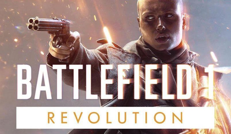 Joc Battlefield 1 /PS4 2