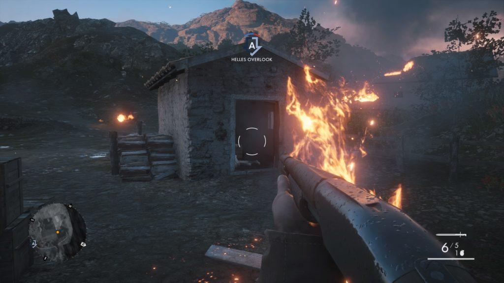 Joc Battlefield 1 /PS4 4