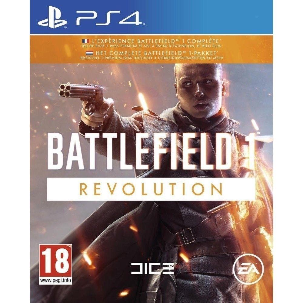 Joc Battlefield 1 /PS4 0