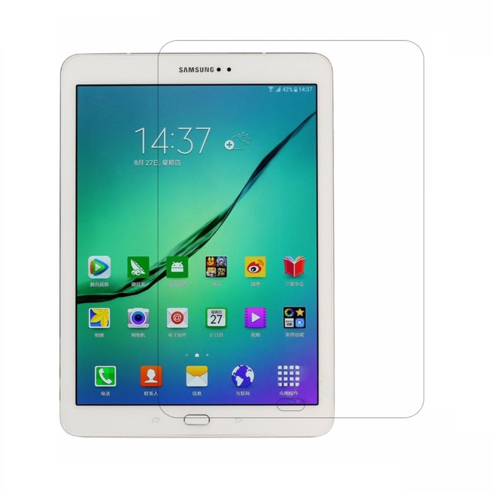 Tempered Glass Sticla Securizata Samsung Galaxy Tab S2 T810/T813/T815, 9.7 inch, clear