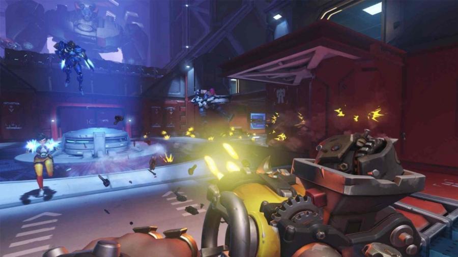 Joc Overwatch Game Of The Year Edition pentru PC 1