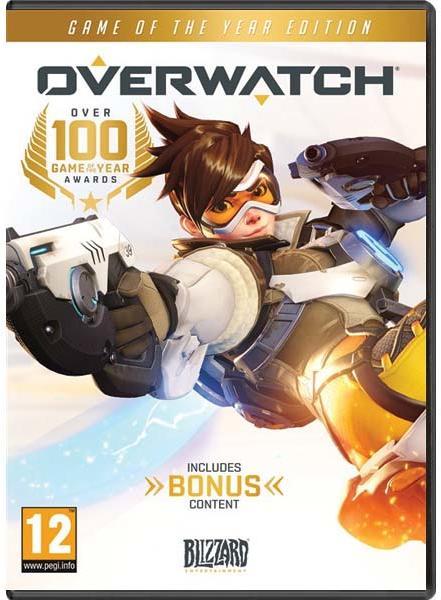 Joc Overwatch Game Of The Year Edition pentru PC 0