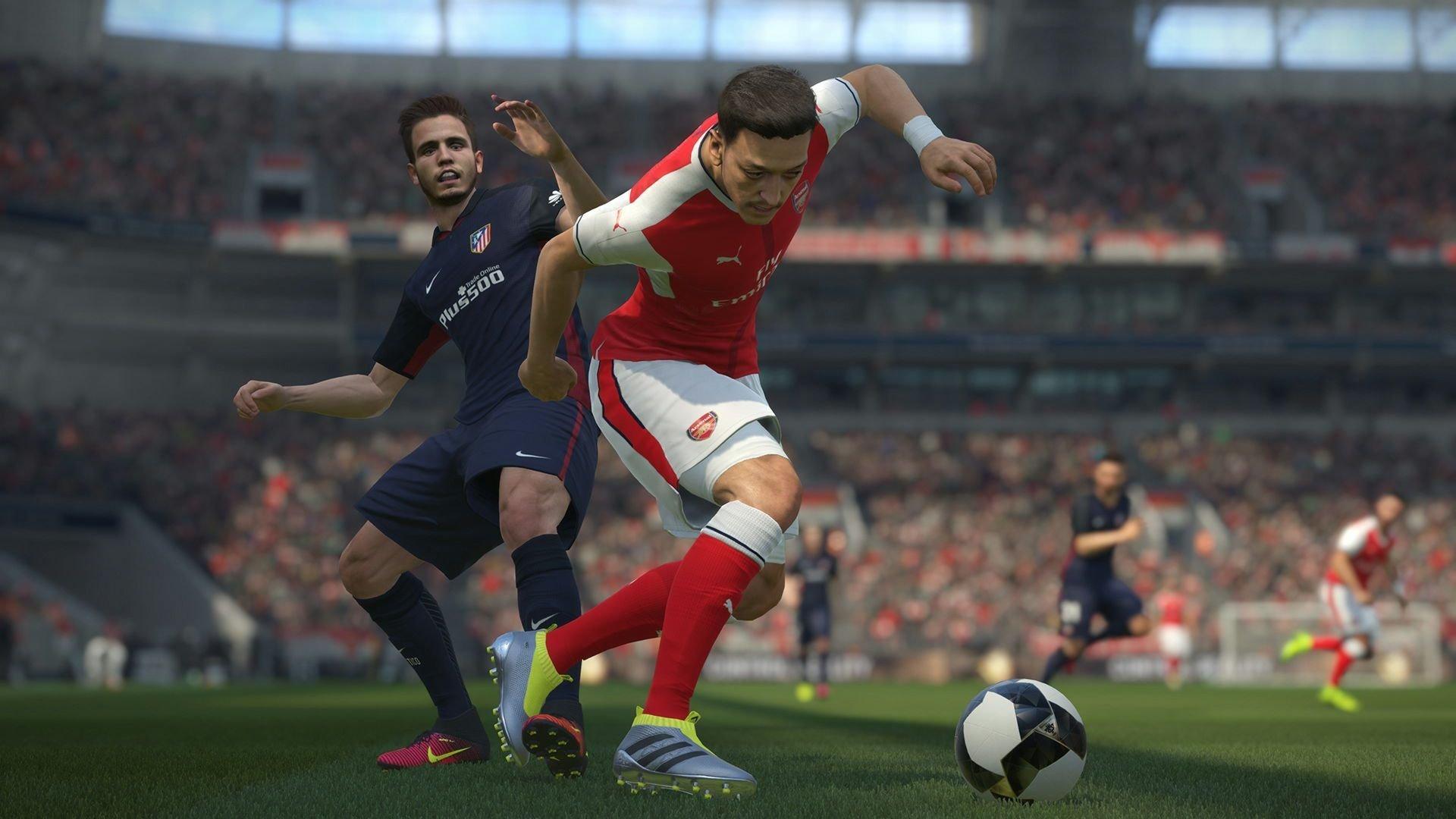 Pro Evolution Soccer 2018 (PES) - Premium Edition Xbox One 1