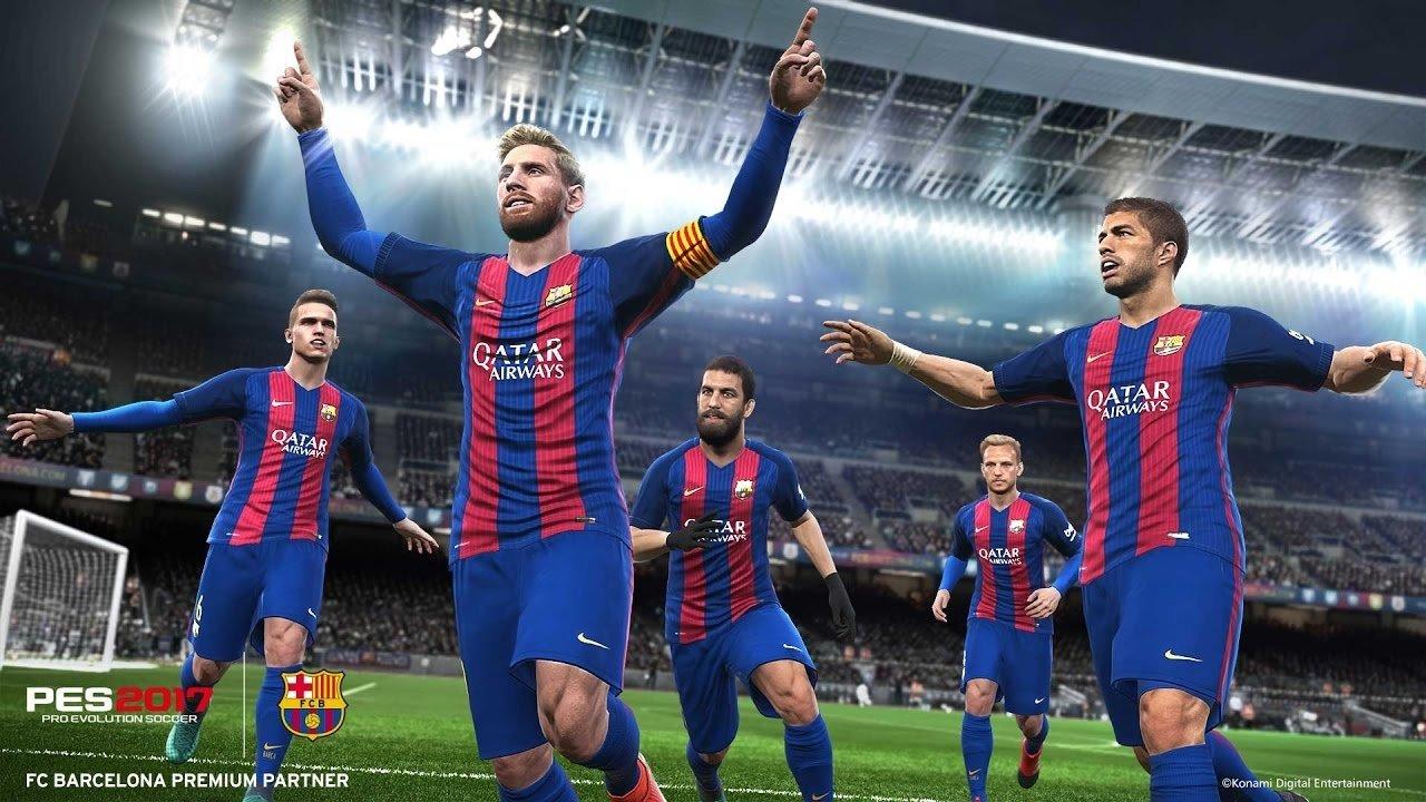 Pro Evolution Soccer 2018 (PES) - Premium Edition Xbox One 2