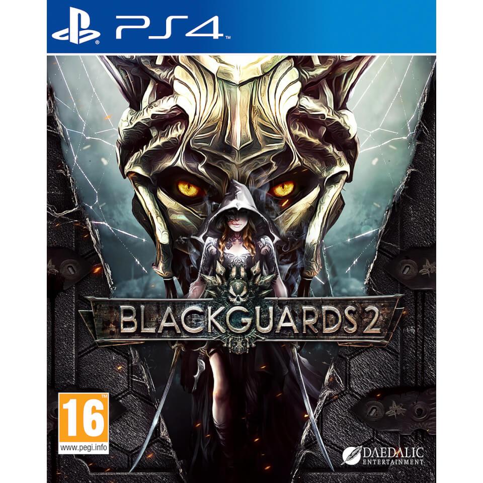 Joc Blackguards 2 pentru PS4 0