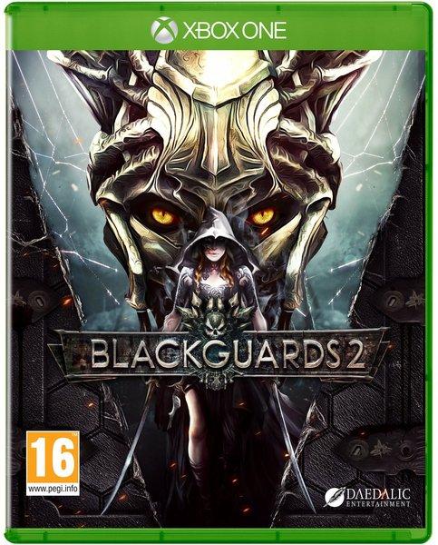 Joc Blackguards 2 pentru Xbox One 0