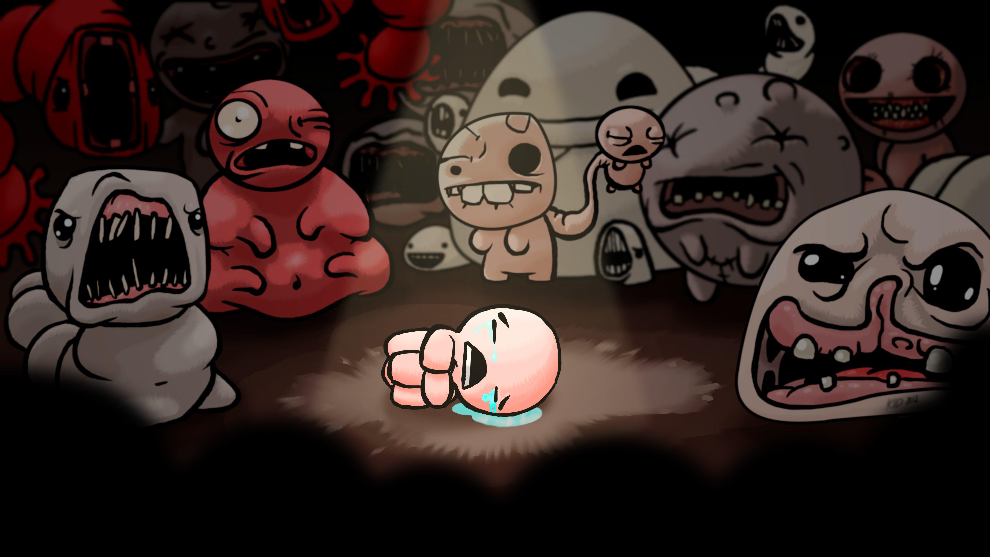 Joc The Binding of Isaac: Afterbirth + pentru PS4 2