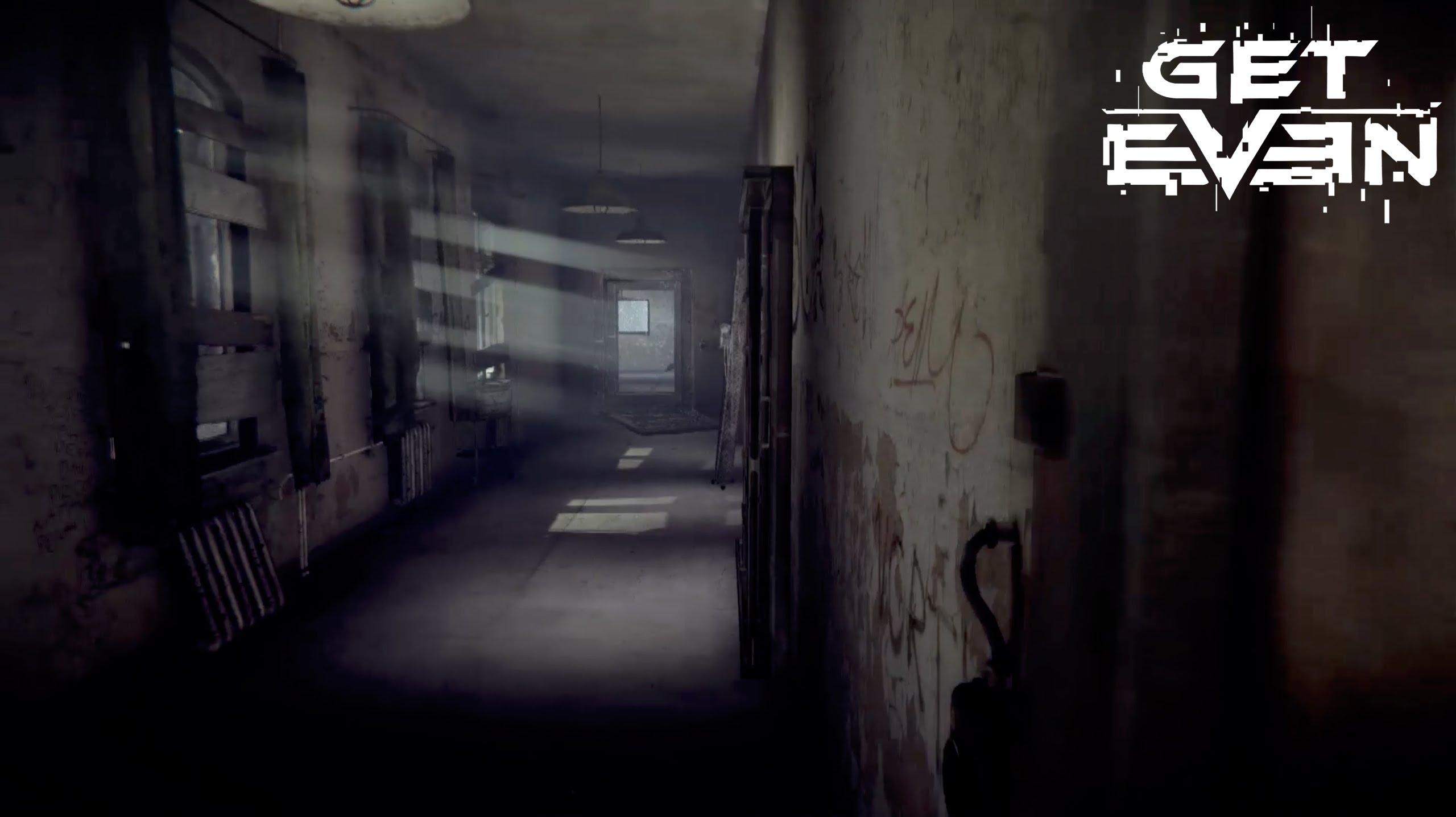 Joc Get Even pentru PS4 2