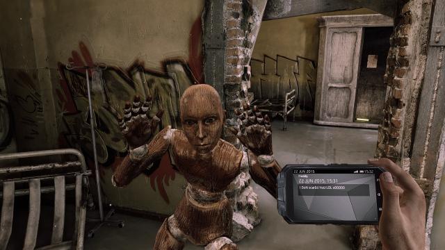 Joc Get Even pentru PS4 3