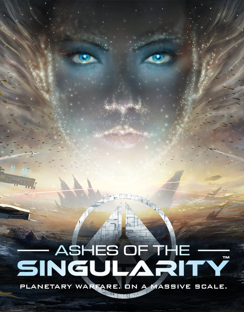 Joc Ashes of the Singularity PC Steam CD Key 0