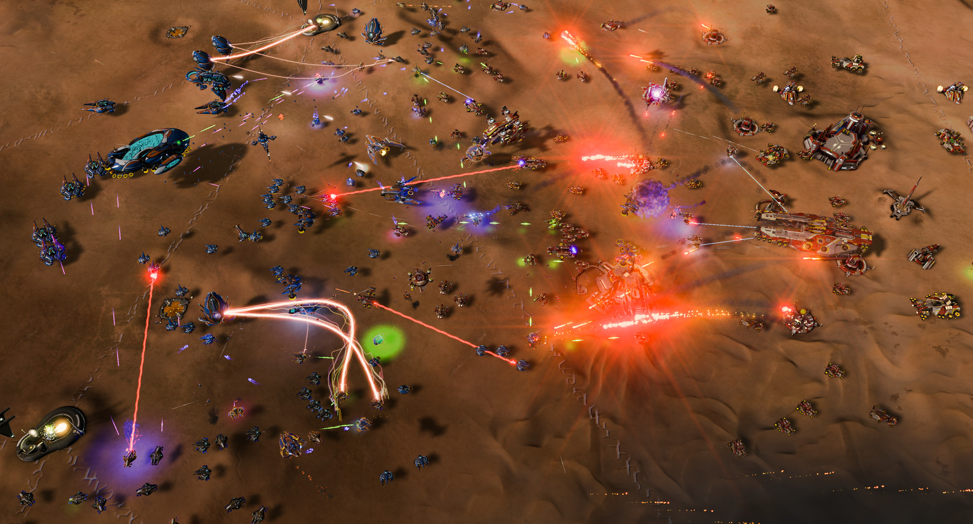 Joc Ashes of the Singularity PC Steam CD Key 3