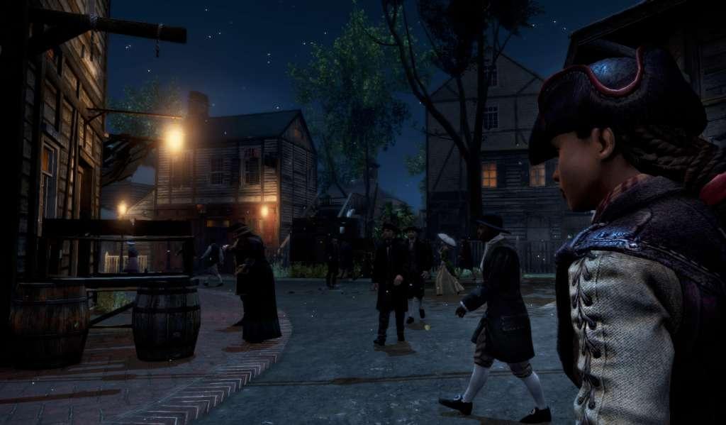 Joc Assassins Creed Liberation HD PC Uplay CD Key 2