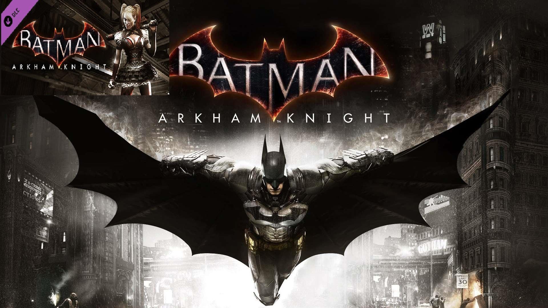 Joc Batman: Arkham Knight - Harley Quinn (DLC) PC Steam CD Key 0