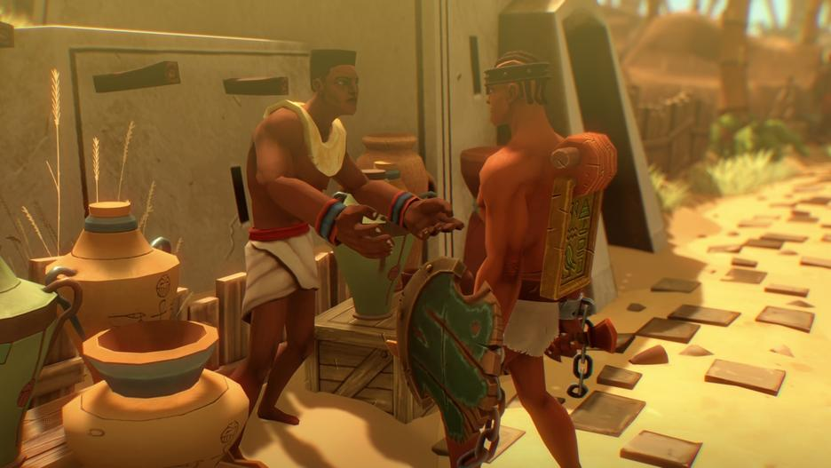 Pharaonic Deluxe Edition Xbox One 1