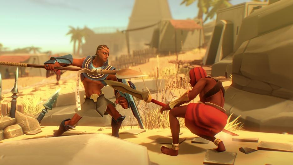 Pharaonic Deluxe Edition Xbox One 2