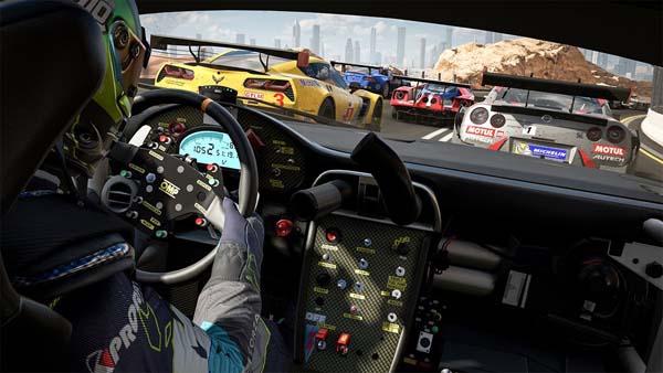 Joc Forza Motorsport 7 - Ultimate Edition pentru Xbox One 8