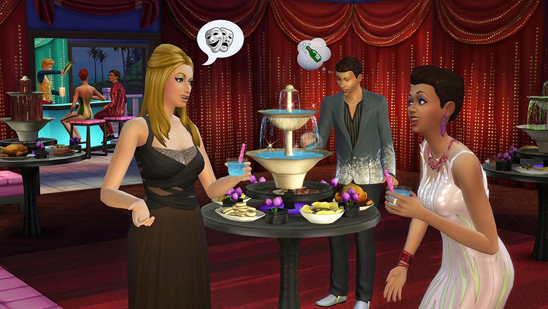 The Sims 4 Luxury Party Stuff [Cod activare Origin] 3