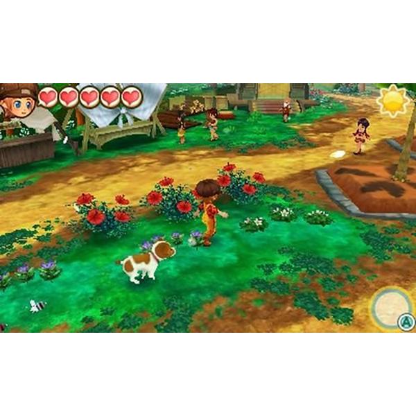 Joc Story of Seasons: Trio of Towns pentru Nintendo 3DS 6