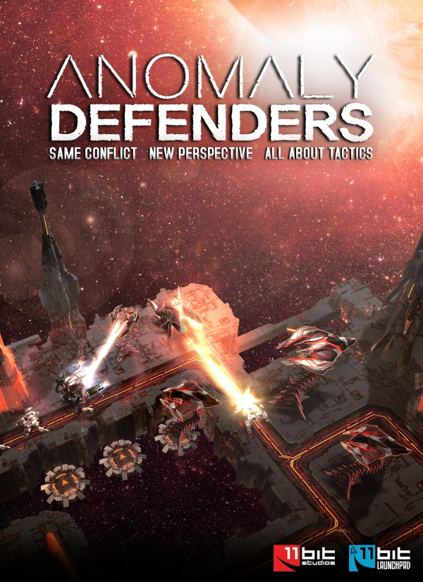 Joc Anomaly Defenders PC Steam CD Key0