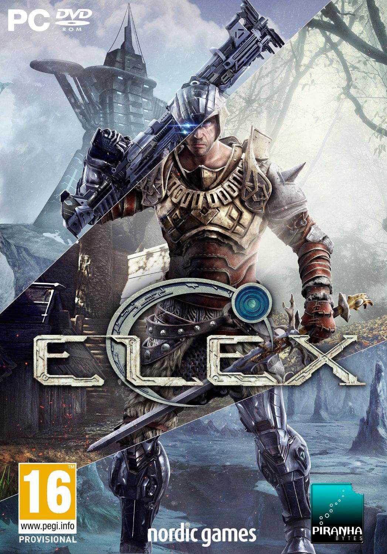 Joc Elex pentru PC 0