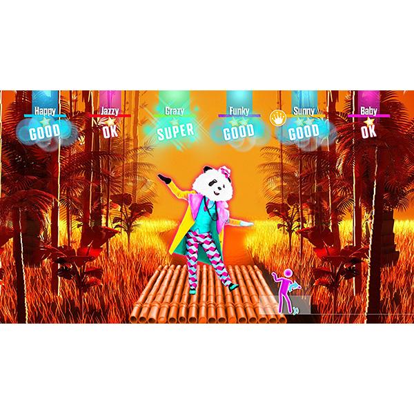 Joc Just Dance 2018 pentru Wii U 1