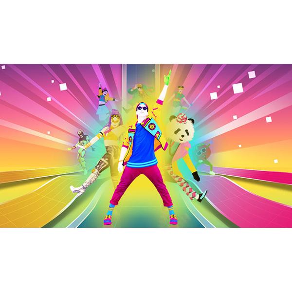 Joc Just Dance 2018 pentru Wii U 2