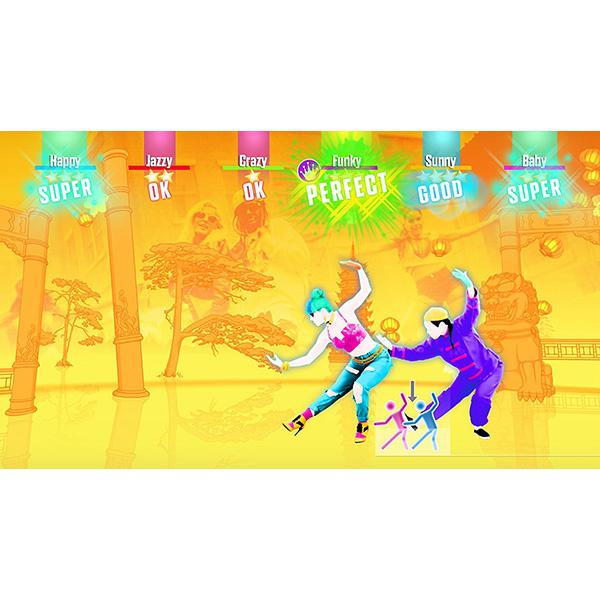 Joc Just Dance 2018 pentru Wii U 3