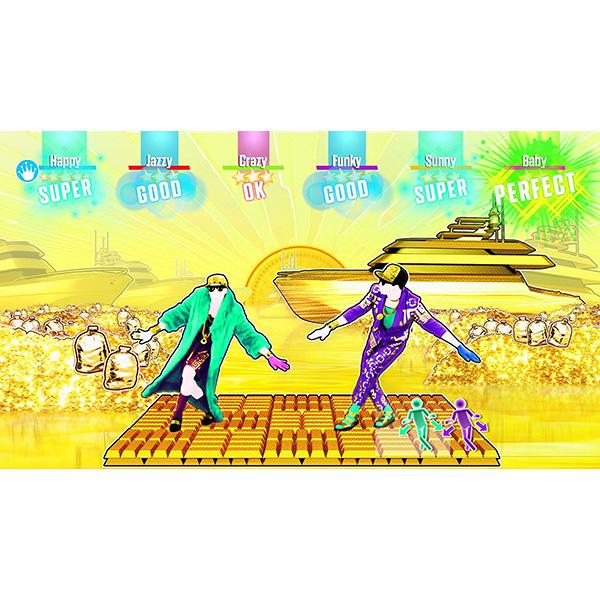 Joc Just Dance 2018 pentru Wii U 4