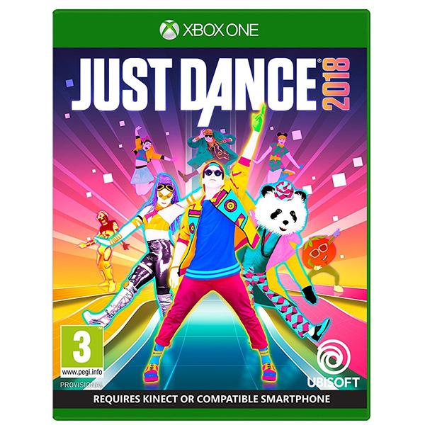 Joc Just Dance 2018 pentru Xbox One 0