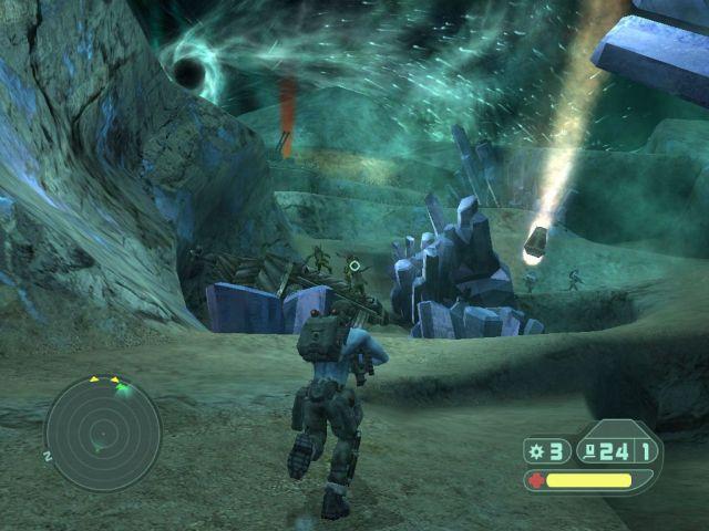 Joc Rogue Trooper Redux pentru PS4 1