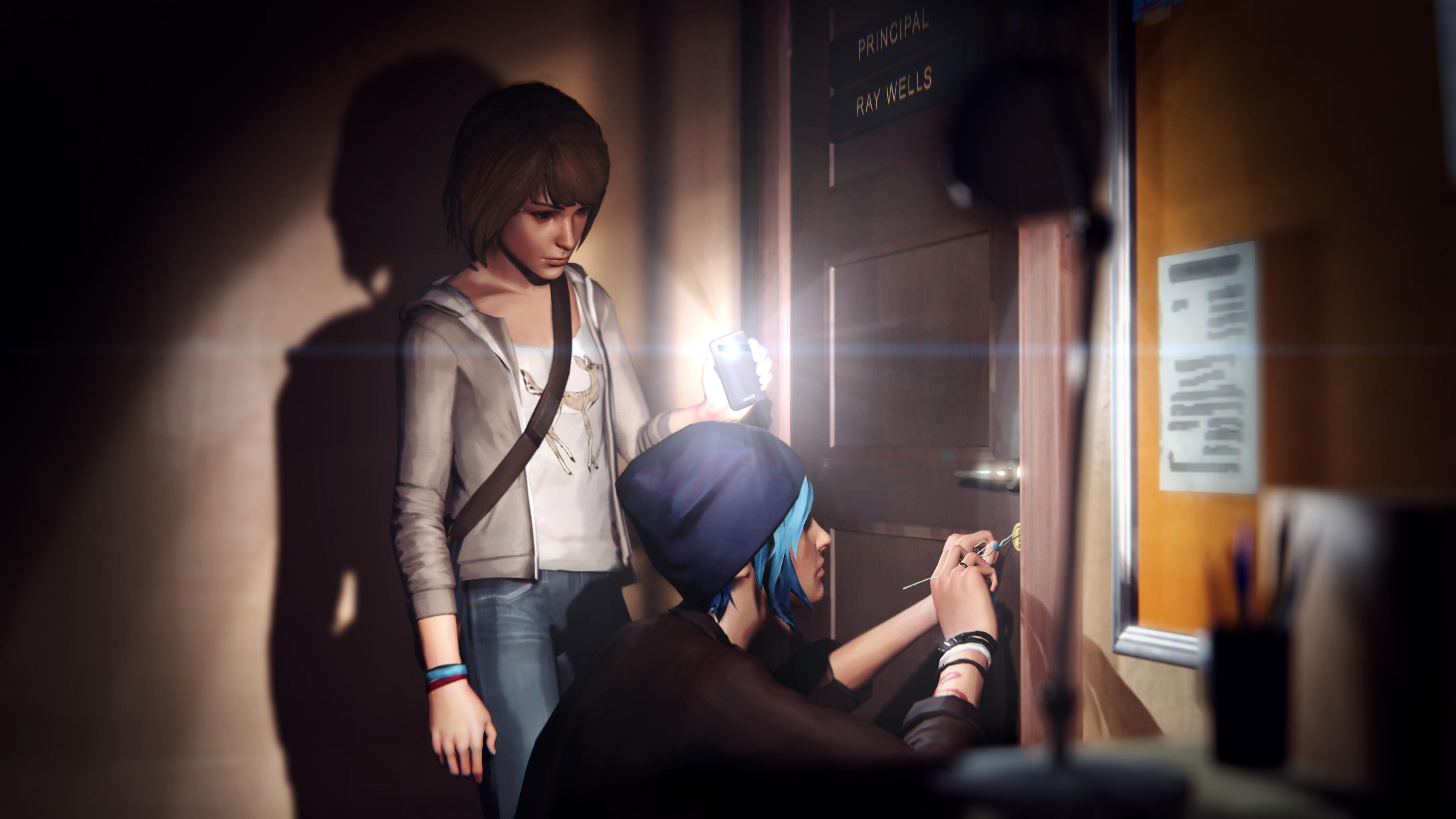 Joc Life Is Strange pentru Xbox One 3