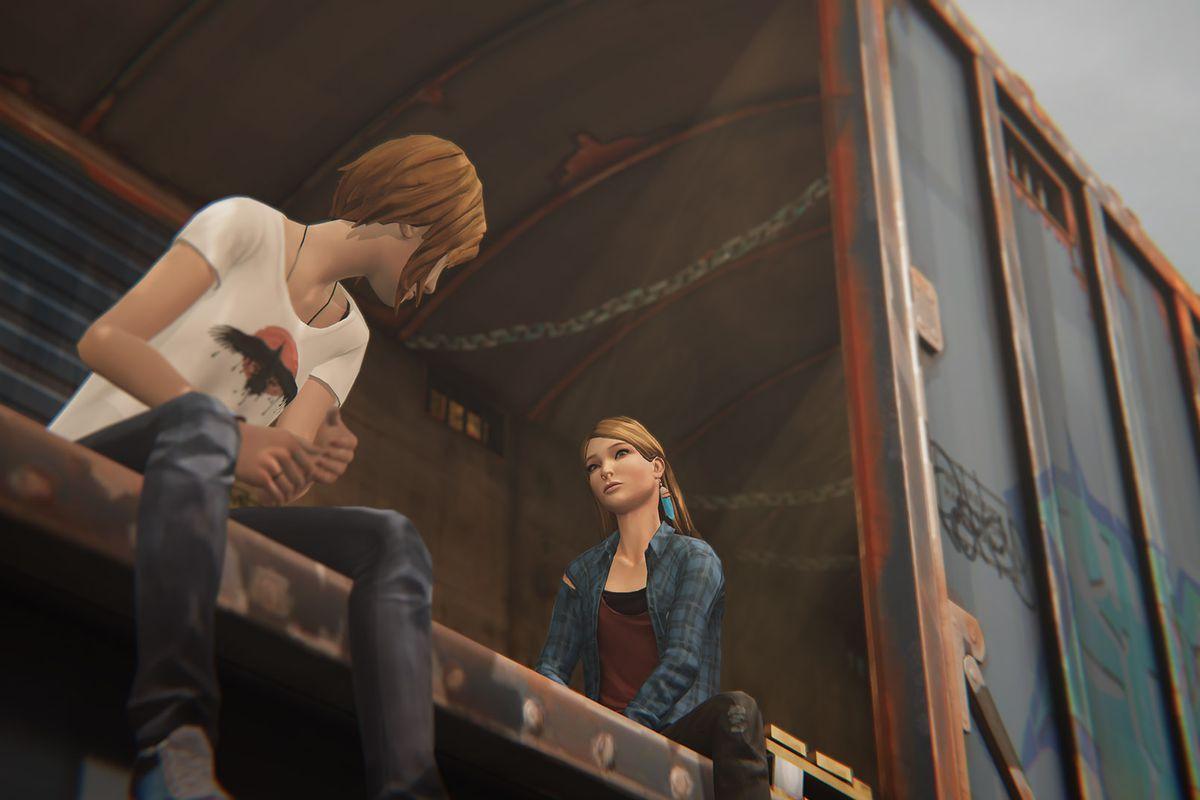 Joc Life Is Strange pentru Xbox One 2