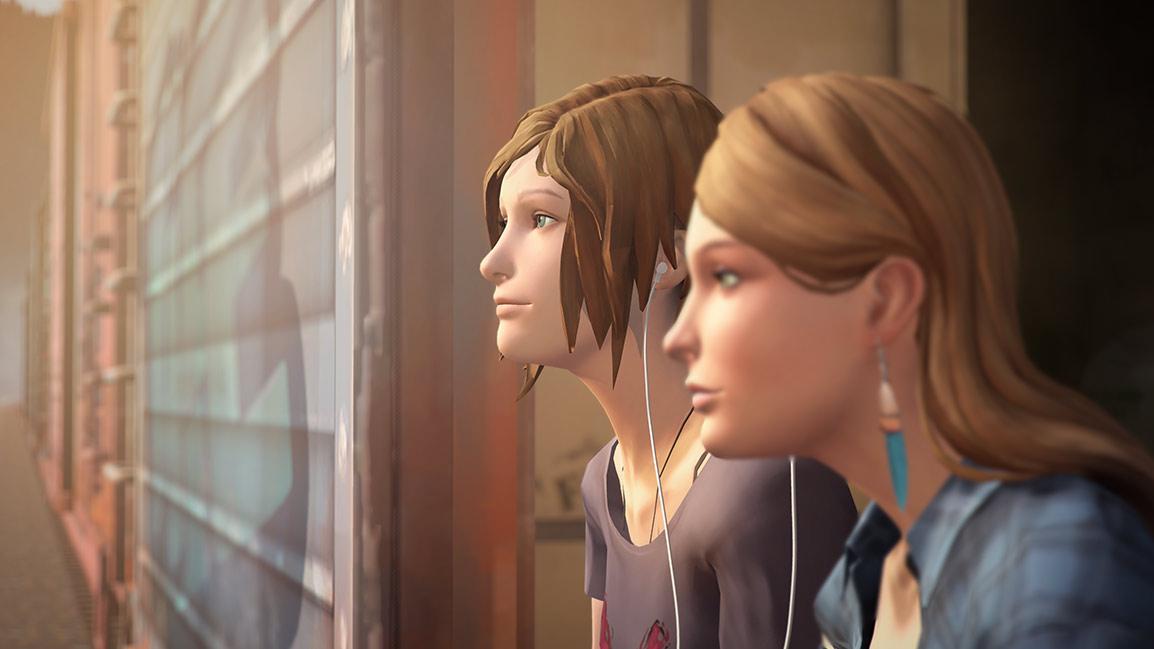 Joc Life Is Strange pentru Xbox One 4