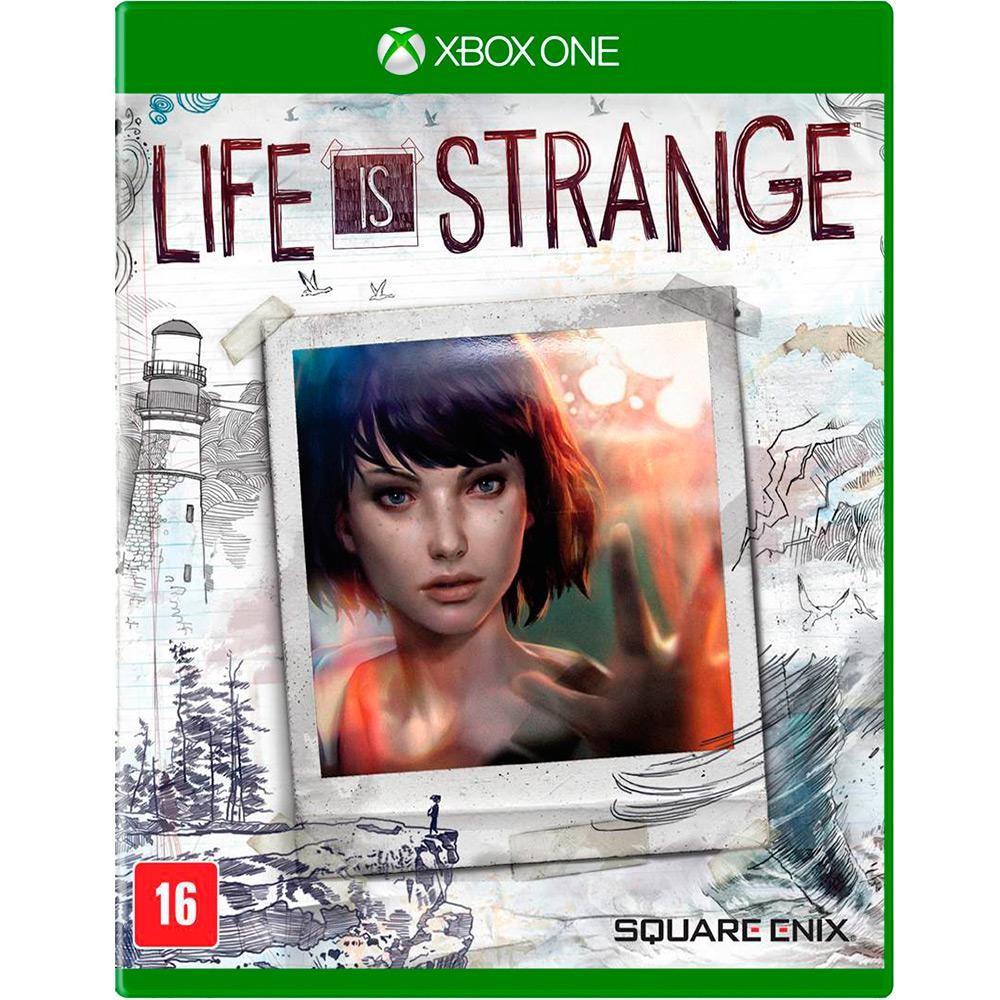 Joc Life Is Strange pentru Xbox One 0