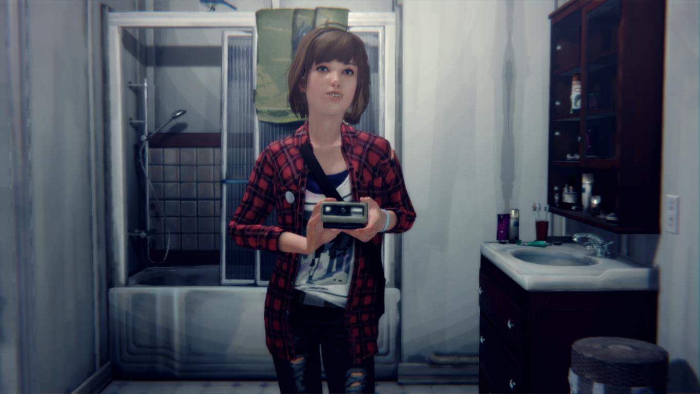 Joc Life Is Strange pentru Xbox One 6