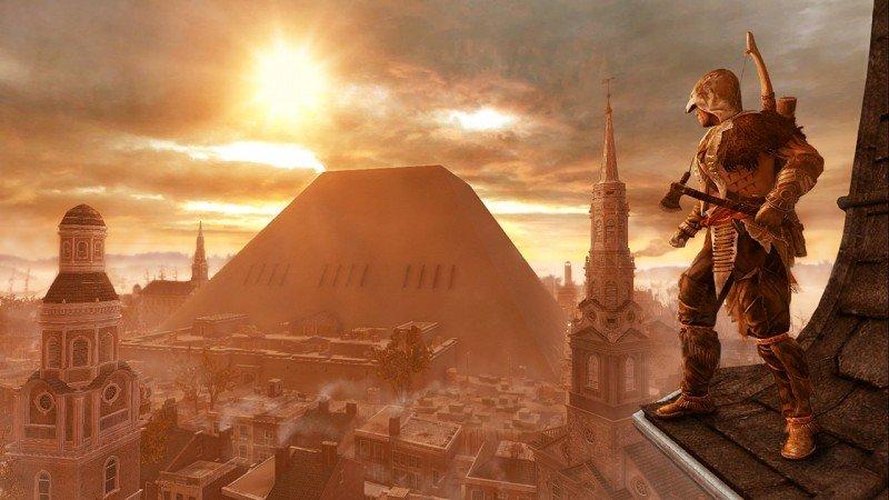 Joc Assassin's Creed Origins Gods Edition pentru Xbox One 5
