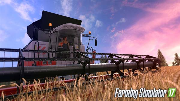 Joc Farming Simulator 17 - Platinum Edition pentru PC 1